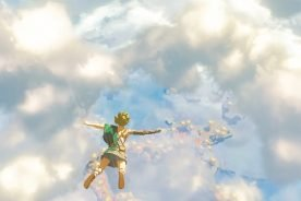 The Legend of Zelda: Breath of the Wild 2 – Seht euch hier den neuen Teaser an