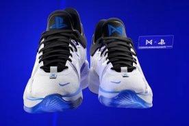Paul George und PlayStation stellen den Nike PG 5 PlayStation 5 Colorway vor
