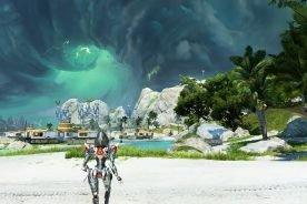 Apex Legends: Flucht – Hier ist der erste Gameplay-Trailer zur Saison 11