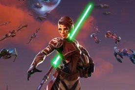 Star Wars Redemption: Holt euch jetzt die Demo des genialen Fan-Spiels