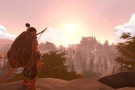 Das Open-World-Action-Adventure Pine gibt es demnächst kostenlos
