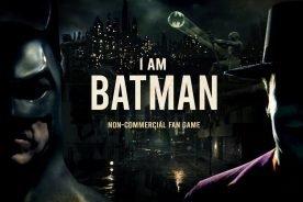 Batman: Warner Bros. ist gegen das geniale Fan-Spiel vorgegangen