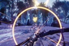 Blacktail: In diesem Open-World-Action-Adventure werdet ihr zur Waldhexe