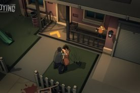Undying : Der Eraly Access des Zombie-Survival-Spiels beginnt nächste Woche