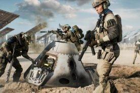 Battlefield 2042: EA enthüllt das dritte Multiplayer-Erlebnis Hazard Zone