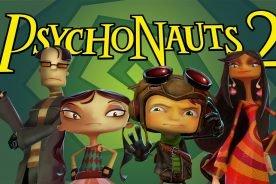 Psychonauts 2: Angebliche Leak-Screenshots sind nicht neu