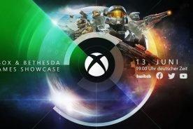 E3 2021: Seht euch hier gleich den Xbox & Bethesda Games Showcase an