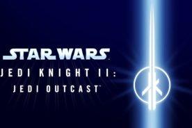 Star Wars Jedi Knight 2: Jedi Outcast – Diese Mod bringt 4K-Texturen ins Spiel
