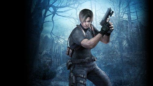Hier sind 30 Minuten aus Resident Evil 4 VR