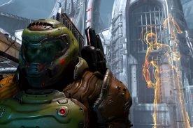 Doom Eternal: Update 6.66 bringt den Horde-Modus ins Spiel