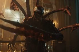 """""""Venom: Let There Be Carnage"""" – Der neue Trailer enthüllt die Ursprungsgeschichte von Carnage"""