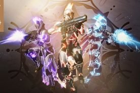 Bungie kündigt Reveal-Event zur Zukunft von Destiny an
