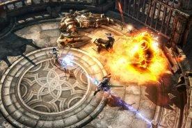 Amazon Games veröffentlicht Lost Ark in Europa und Nordamerika
