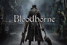 Ein 5-Jähriger hat Bloodborne durchgespielt