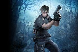 Resident Evil 4: Fans denken einen Teaser für das Remake entdeckt zu haben