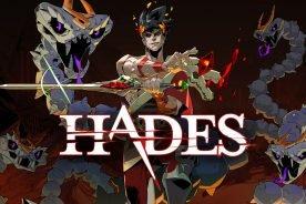 Hades erscheint anscheinend für die PS4