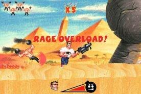 Das Serious Sam-Spin-off mit dem kopflosen Kamikaze ist jetzt für PC erhältlich