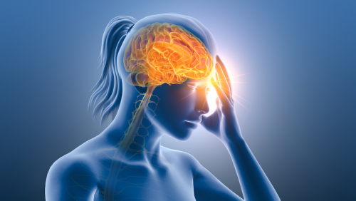 Single dose of psilocybin may treat migraines