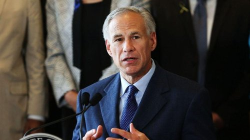 Texas Governor's Boast That His State Is 'Very Close To Herd Immunity' Gets Instantly Fact-Checked
