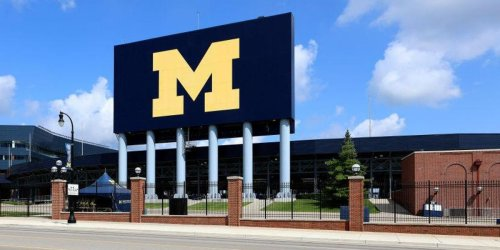 University of Michigan locks out more than 700 students for not taking required weekly COVID-19 tests