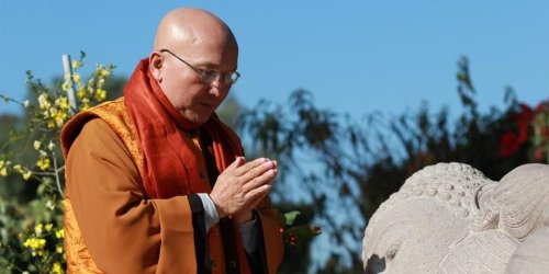 Neuroscience learns what Buddhism has known for ages: There is no constant self