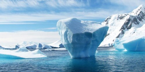 Scientists Warn 4°C World Would Unleash 'Unimaginable Amounts of Water' as Ice Shelves Collapse