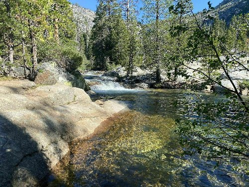 10 Worthy Pit Stops on the Road to Tahoe