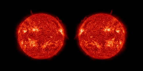 The Sun was half of a binary system, a new paper suggests
