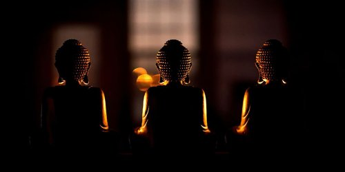 10 Buddhist quotes to help you navigate challenging times