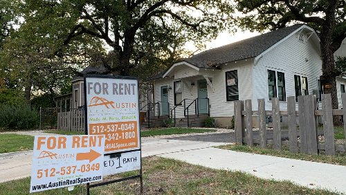 The good deals have left the building: Austin rents rise above pre-pandemic levels