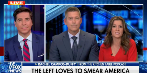Indigenous Community Demands Firings After Fox News Hosts' Overtly Racist Comments