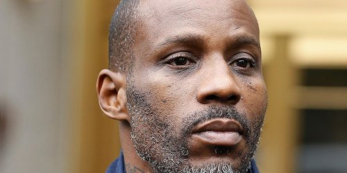 Rapper DMX hospitalized after overdose-induced heart attack and may not survive: report