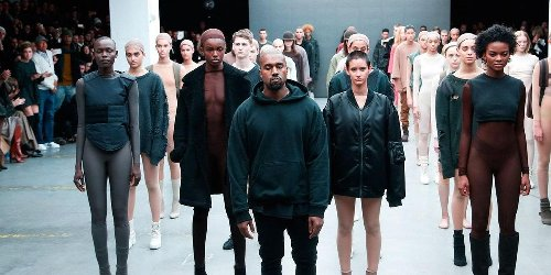 What's Going on with Kanye West's Yeezy LLC and Walmart?