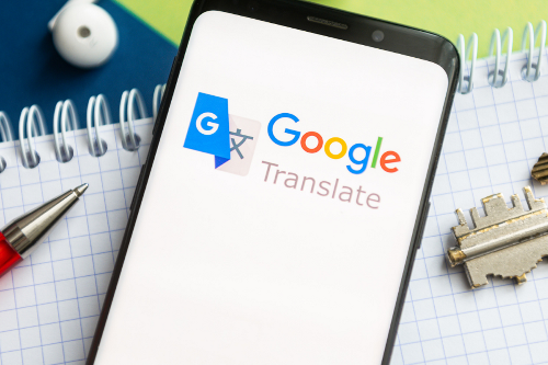Humanities Scholar Uses Google Translate To Point Out Just How Prevalent 'Everyday Sexism' Truly Is