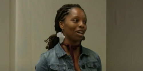 Black Lives Matter founder overjoyed her book is compared to Mao's 'Little Red Book' in unearthed video