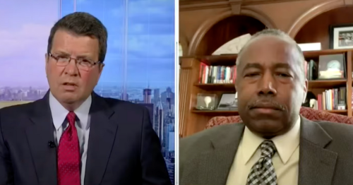 Ben Carson Just Tried To Hype Up Hydroxychloroquine And Fox News Host Wasn't Having It