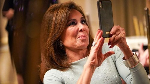 'Fox News' Jeanine Pirro Slammed For Calling Migrant Children A 'Lower Level Of Human Being'