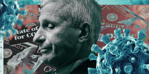 Cash, COVID, and cover-up, part 1: The questions we should have asked of Fauci about the origins of COVID-19