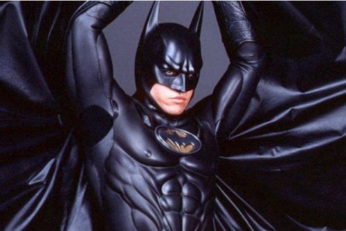 Val Kilmer Offers Cheeky Response To Settle Debate About What Batman Does In The Bedroom