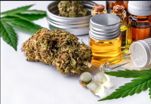 4 Marijuana Strains to Buy from Marijuana Dispensary for Migraines