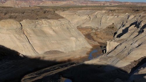 """An """"interstate water system"""" could fix the West's water woes"""