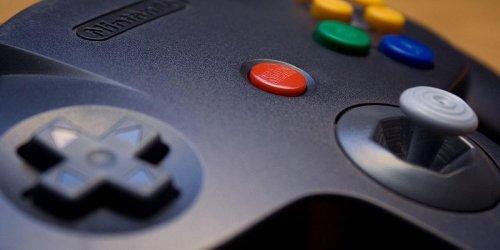 The 12 Greatest Nintendo 64 Games Ever Made