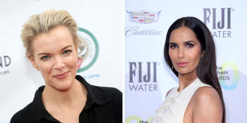 Megyn Kelly Shut Down After Calling Padma Lakshmi's Trans Day Of Visibility Tweet 'Idiotic'