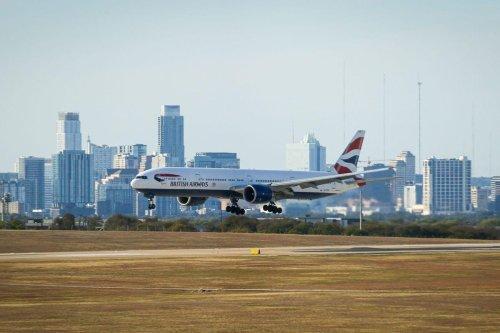 British Airways resuming flights from Austin to London after 17 months