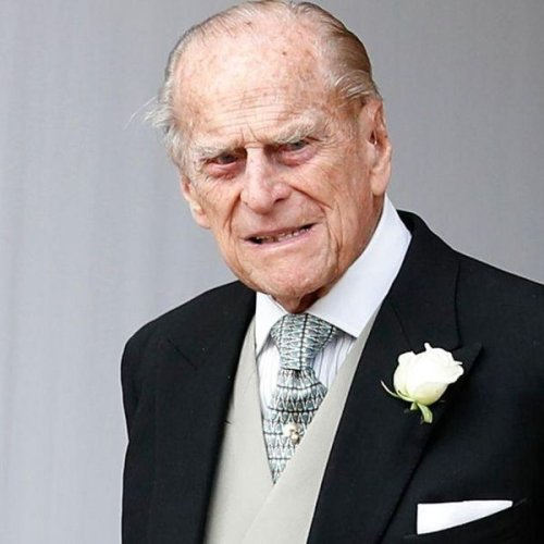 Prince Philip's Death Has Unsurprisingly Led To A Bunch Of Truly Bonkers QAnon Theories