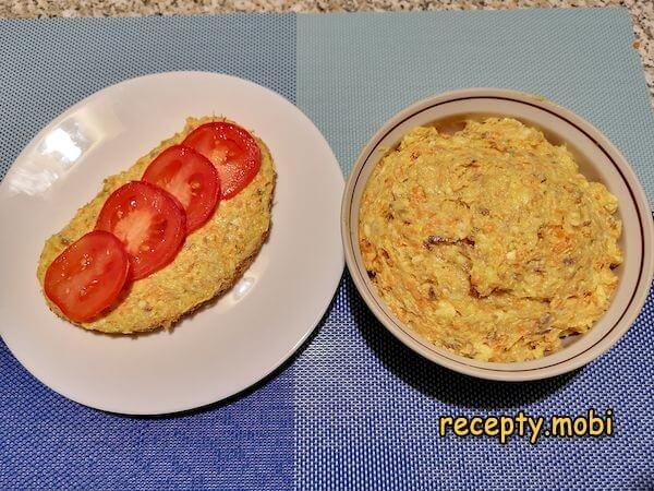 Кулинарные рецепты - cover