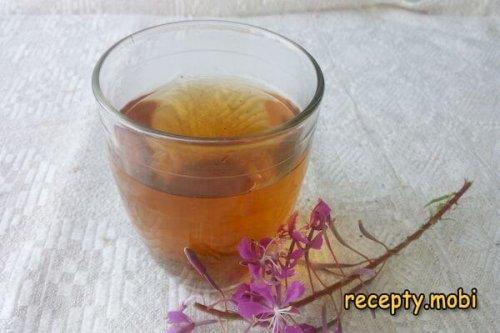 Ферментирование иван-чая
