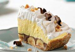 Discover butter cream