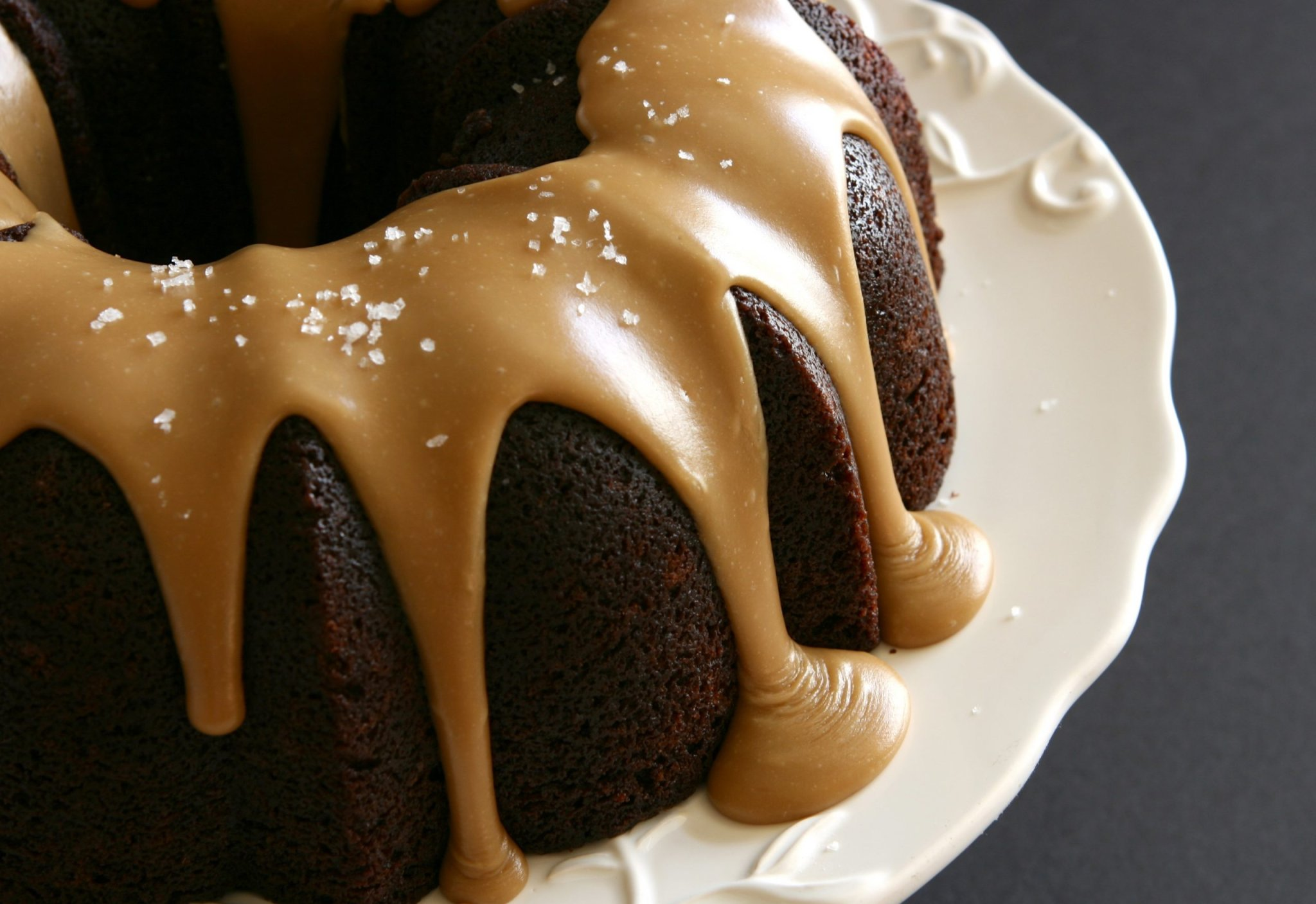 Simple Fantasy Caramel Dessert Recipes