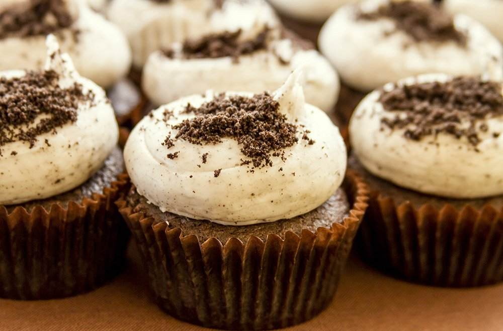 My Favorite Frosting Recipes - cover